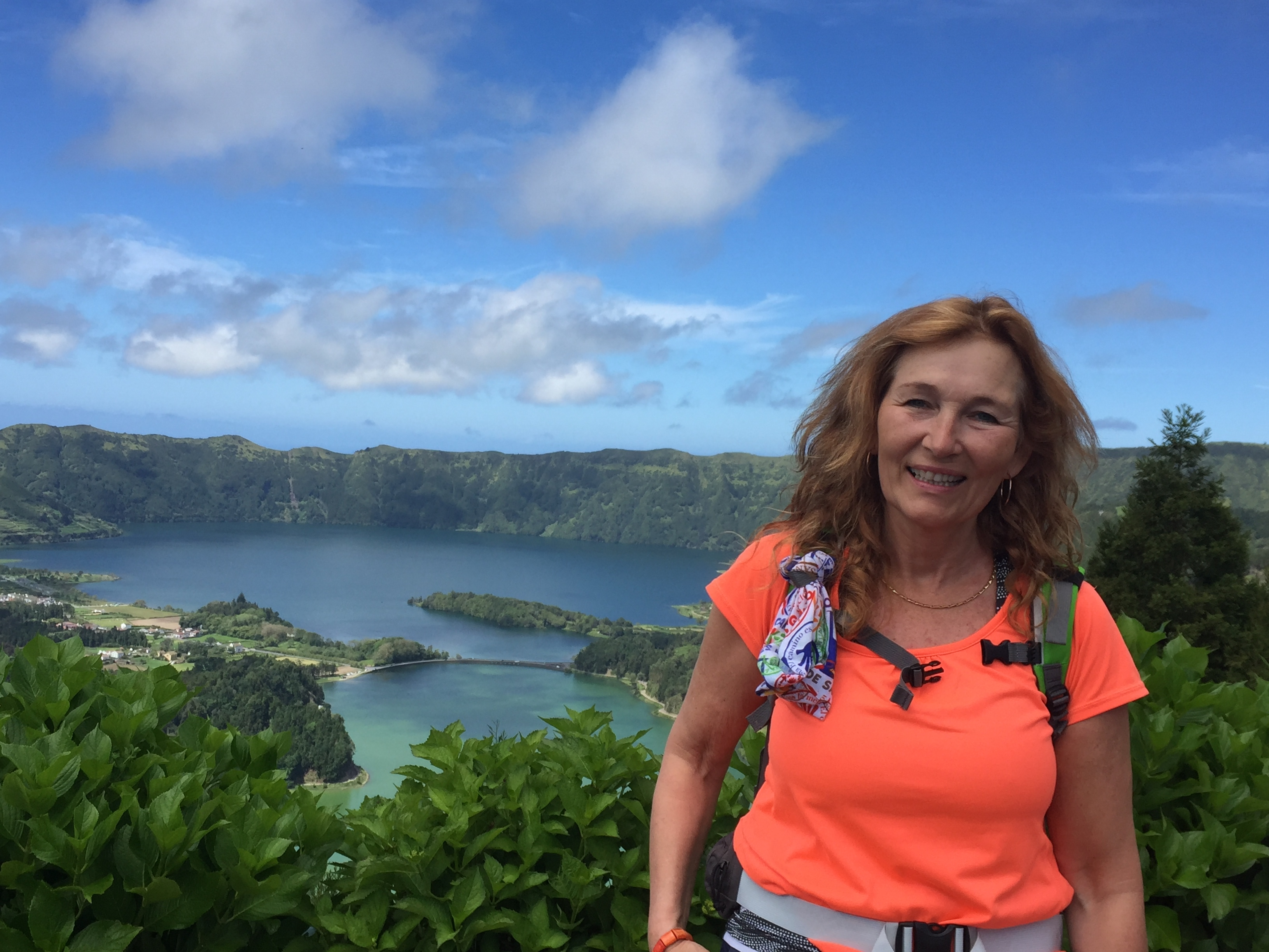 Drömvecka på Azorerna
