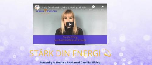 Stärk din energi med Ekurs